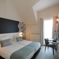 Martin's Brugge, hotel in Bruges