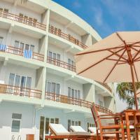 Hotel Refresh Blue - Level 1 Certified, hotel in Hikkaduwa
