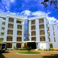 Kilimanjaro Wonders Hotel, hotel in Moshi