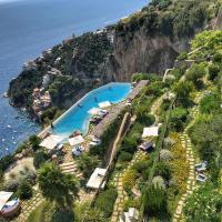 Monastero Santa Rosa Hotel & Spa, hotel in Conca dei Marini