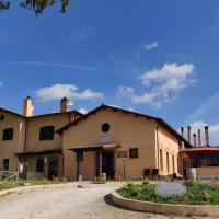 Il Casale Di Roma, hotel in Prima Porta