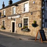 The Peacock, hotel in Bakewell
