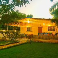 West Vally Farm Villa, hotel in Lavasa