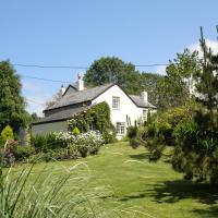 South Sandpark Cottage, hotel in Barnstaple