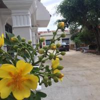 Nhà nghỉ Hoa Viên (Hoa Viên Gueshouse Bến Tre), khách sạn ở Giồng Tú Ðiền