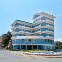 Hotel Mondial, hotel in Porto Recanati