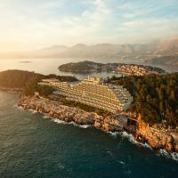 Hotel Croatia, hotel in Cavtat