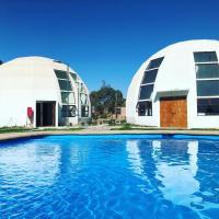 Domos Dream, hotel en La Serena