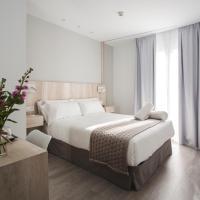 Hotel Ábaster, hotel en Soria