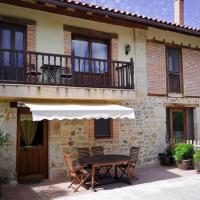 Apartamentos Playa Galizano, hotel in Galizano