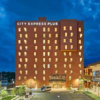 City Express Plus Tampico, hotel en Tampico