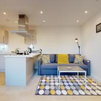 NIKSA Serviced Accommodation - Welwyn Garden City Business Park, hotel in Welwyn Garden City