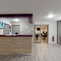 Kyriad Direct Lille Est Stade Pierre Mauroy, hotel in Villeneuve d'Ascq