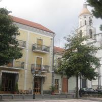 Hotel Gentile, hotel en Agerola