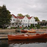 Glen House Resort, hotel em Lansdowne