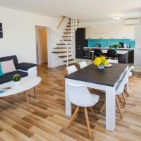 Apartment AleMar, hotel a Ližnjan (Lisignano)