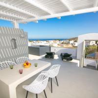 Shades of White, hotel in Emporio Santorini