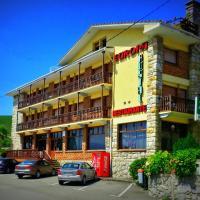 Hostal Europa, hotel in San Roque del Acebal