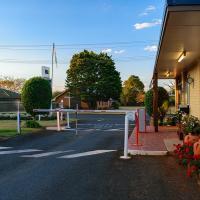 BIG4 Toowoomba Garden City Holiday Park, hotel em Toowoomba