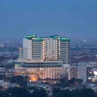 HARRIS Hotel Sentraland, hotel in Semarang