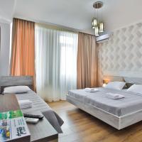 Hotel Terrace Kutaisi, hotel in Kutaisi