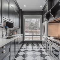 E Residential Luxury Rental