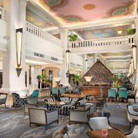 Anantara Siam Bangkok Hotel, hotel in Downtown Bangkok, Bangkok