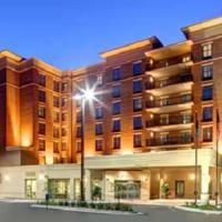 Hampton Inn & Suites Baton Rouge Downtown, отель в Батон-Руж
