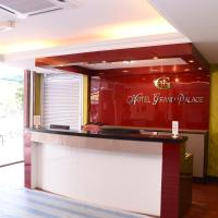 Grand Palace Hotel, hotel in Ampang