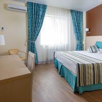 Отель Панорама, hotel in Novorossiysk