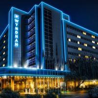 Wyndham Tashkent, hotel en Tashkent