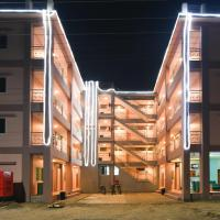 Lucky Land Hotel, hotel in Chaungtha