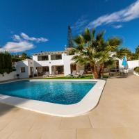 Heavenly, Luxury Villa, Moraira