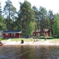Camping Toivolansaari, hotel in Ikaalinen