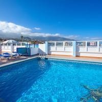 HC Hotel Magec, hotel em Puerto de la Cruz