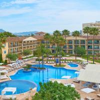 CM Mallorca Palace - Only Adults, отель в Са-Кома