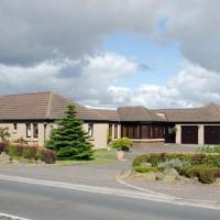 Ashcroft Farmhouse, hotel in East Calder
