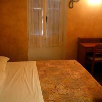 Pensione Sorriso, отель в Вернацце