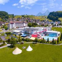 Swiss Holiday Park Resort, отель в городе Моршах