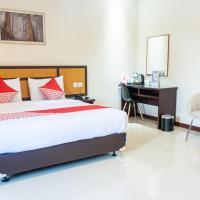 Hokkie Hotel Punggur Batam, hotel in Nongsa