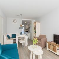 Kurhaus appartement