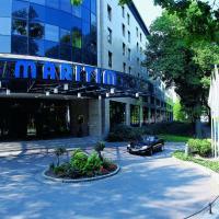Maritim Hotel Bremen, отель в Бремене