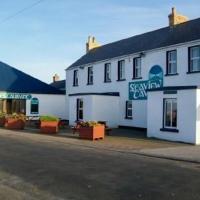 The Seaview Tavern, hotel in Ballygorman
