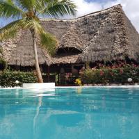 Holiday Homes Elicriso Malindi