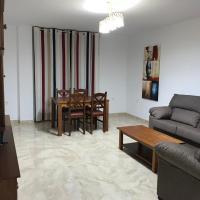 Apartamentos Turisticos Arquimedes, отель в городе Мелилья