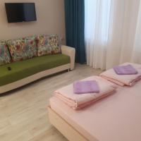 Гостевой дом Домашний г.Златоуст, hotel in Zlatoust