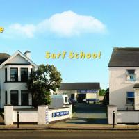 Strandhill Lodge, Hostel & Surf