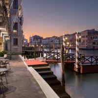 Sina Palazzo Sant'Angelo, hotel in Grand Canal, Venice