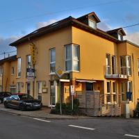 Hotel-Bistro-Europa