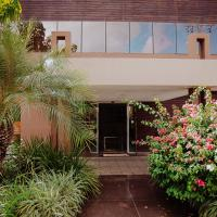 Maximus Sottile Hotel